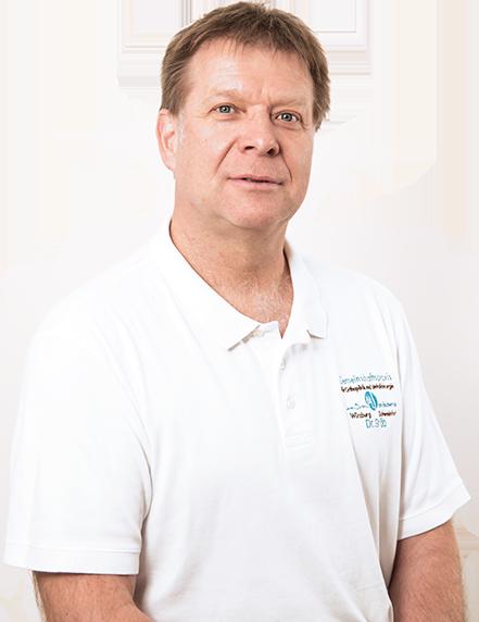 Dr. med. Thomas Gräb